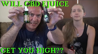 Will CBD Ejuice Get you High, or Fail a Drug Test? | C-II & Priv V8! | IndoorSmokers
