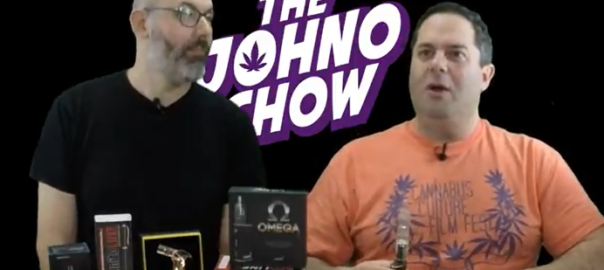 The VapeCo Product Line of Vaporizer Pens & Enails Part 1 The Johno Show the Gay Stoner