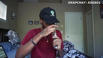 Kendrick Grady ISSA SEATTLE DAB SESSION
