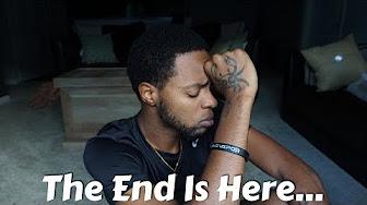 Kendrick Grady Dear Youtube...You Win I'll Stop.