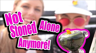 Questions w/ Stoned Alone! | Bong Rips @ Hempfest! | TheDabSpot