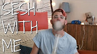 Arend Richard I GET HIGH AF || WATCH @ SESH