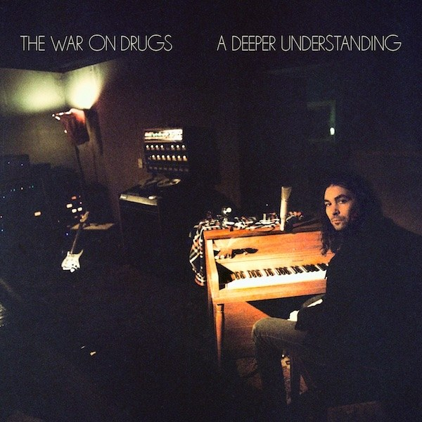 "Daily Vinyl Review of The War On Drugs - ""A Deeper Understanding"""