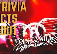 Five Trivia Facts You Didn't Know About Aerosmith! [The Spin - S01E05]