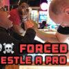 Stoney Vlogs Ep 19: I Met AALIYAH! & Getting stoned before work!