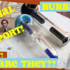 Special Report: Bubblers! They're ALL Great! But One Is Greater? //@dsativa99