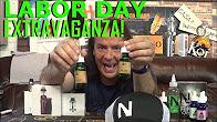 Innokin Labor Day Giveaway! | Big Sales on Ejuice & CBD Juice! | IndoorSmokers