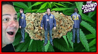 Cannabis Strain Review G13 - The Johno Show