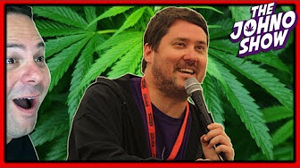 Doug Benson & Negligible Fame - The Johno Show