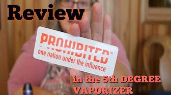 """MaryLoveGlass Prohibited Review """"One Nation Under the Influence"""""""