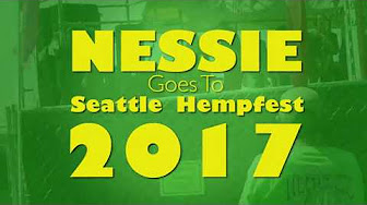 Seattle Hempfest 2017 with @SocialWeediaG Thanks to Sponsors @CCell, @MigVapor and @WaxLiquidizer