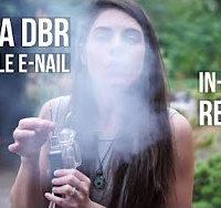 Positive Smash 420 Sutra DBR Portable E-Nail In-Depth Review
