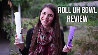 Positive Smash 420 Roll Uh Bowl Review