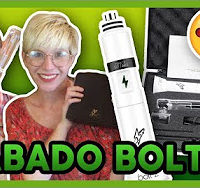 That High Couple Dabado Bolt 2 Unboxing and Review