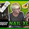That High Couple Source Nail XL Premium Kit Unboxing and Review