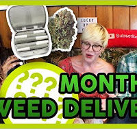 That High Couple Lucky Box Club Sesh & Unboxing