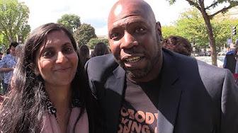 Tim Black Talks Kashama Sawant & Cornel West