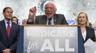 Tim Black Talks Bernie Sanders & ESPN