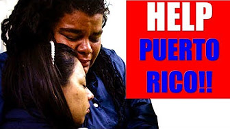 Tim Black Hurricanes Crush Puerto Rico, US More Concerned With Money Than Lives!