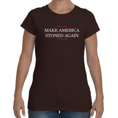 Make America Stoned Again