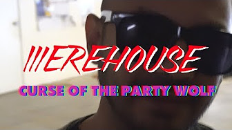 420 Science Club Werehouse - Curse Of The Party Wolf