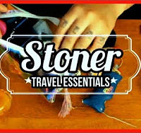 Evil Evelyn STONER TRAVEL ESSENTIALS