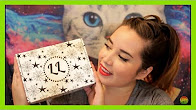 Evil Evelyn Stoner Girl Subscription Box | Lifted Ladies