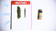Stoned Alone WeedTubers TAKE OVER High Times!!!