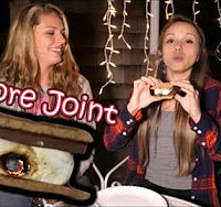 Smoking a S'more with SilencedHippie! | TheDabSpot
