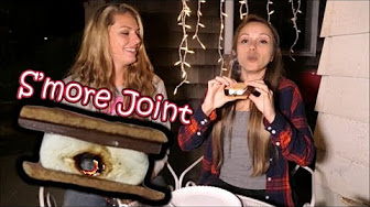 Smoking a S'more with SilencedHippie!   TheDabSpot