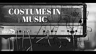 Daily Vinyl Costumes in Music: A Halloween Special [The Spin - S01E08]