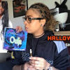 Deevaology I SMOKED WEED W/A GHOST ON HALLOWEEN!