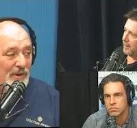 Doctor Frank & Guest Peter Spirer: Man, Myth, Legend (of 420)