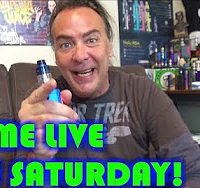 COME SEE ME LIVE! | W/ Zophie Vapes, Suck my Mod & VapingwithTwisted420! | IndoorSmokers