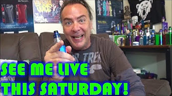 COME SEE ME LIVE!   W/ Zophie Vapes, Suck my Mod & VapingwithTwisted420!   IndoorSmokers