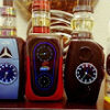 Looking at the 3 Rev Mods by Rev-Tech | & Dollar Ejuice Club! | IndoorSmokers