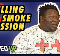 Loaded Up Killing The Smoke Session | Weed Code