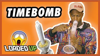 Loaded Up Timebomb