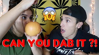 SMOKING WEED OUT OF GRAPEFRUIT !?! **ORIGINAL SERIES IS BACK**| NamelessStoners