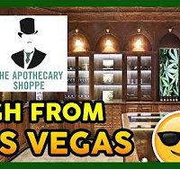 That High Couple The Apothecary Shoppe Showcase & Live Sesh
