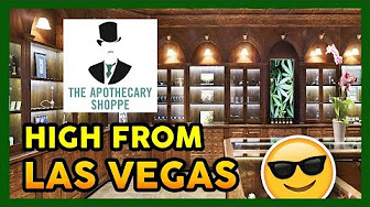 That High Couple The Apothecary Shoppe Showcase & Live Sesh