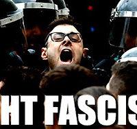 Tim Black Talks Fascism, Puerto Rico, Las Vegas Shooting & More