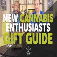 New Cannabis Enthusiasts Gift Guide // 420 Science Club