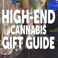 420 Science Club High-end Cannabis Enthusiast Gift Guide