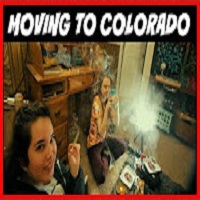 Evil Evelyn MOVING TO COLORADO