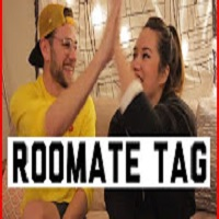 Evil Evelyn ROOMATE TAG | AREND RICHARD