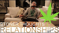 Arend Richard StonerThoughts || Relationships