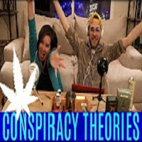 Arend Richard STONERS REACT TO CONSPIRACY THEORIES || WATCH AND SESH