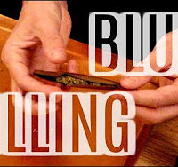 Arend Richard How To Roll a Blunt    Tutorial