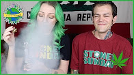 Tolerance breaks & edible mg limits?! | STONEY SUNDAY | CoralReefer with Mio